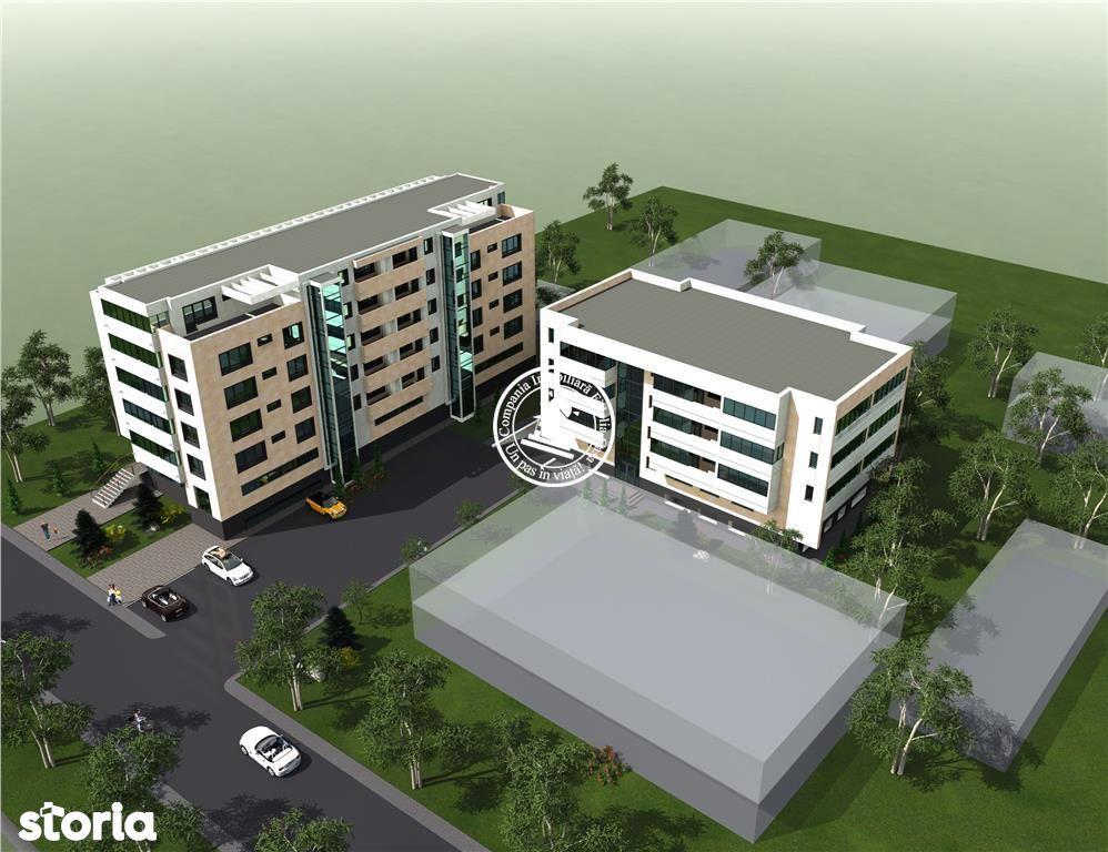 Apartament de vanzare, Iași (judet), Bularga - Foto 10