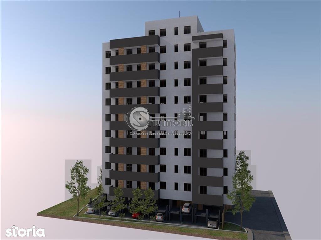 Apartament de vanzare, Iași (judet), Aleea Rozelor - Foto 6