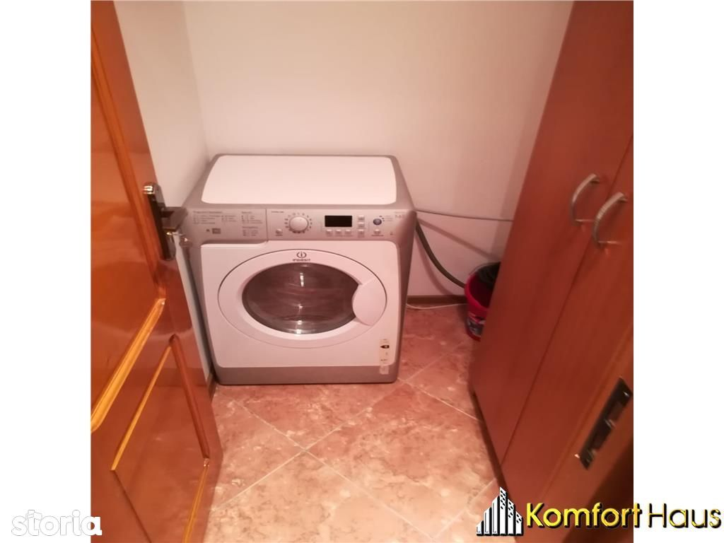 Apartament de vanzare, Bacău (judet), Strada Spiru Haret - Foto 14