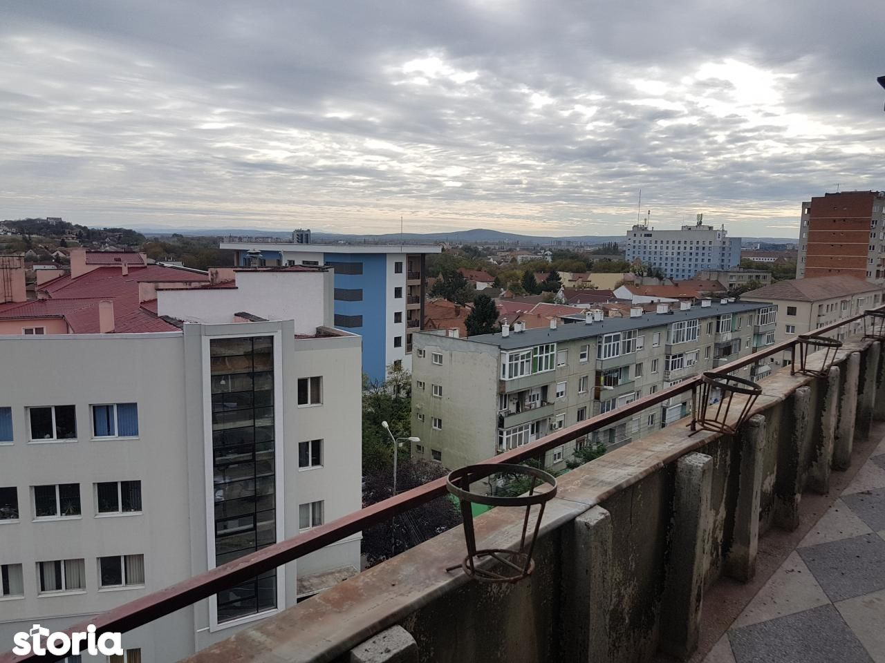 Apartament de vanzare, Bihor (judet), Oradea - Foto 20