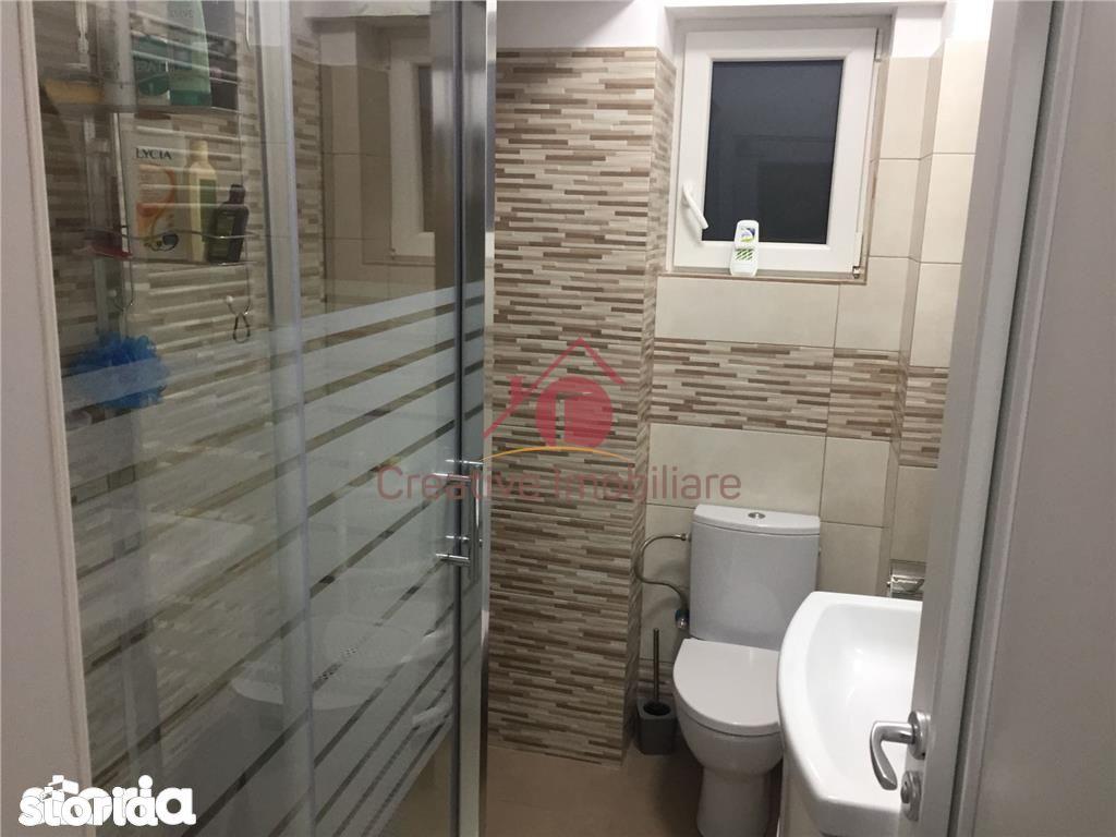 Apartament de vanzare, Valea Lupului, Bacau - Foto 10