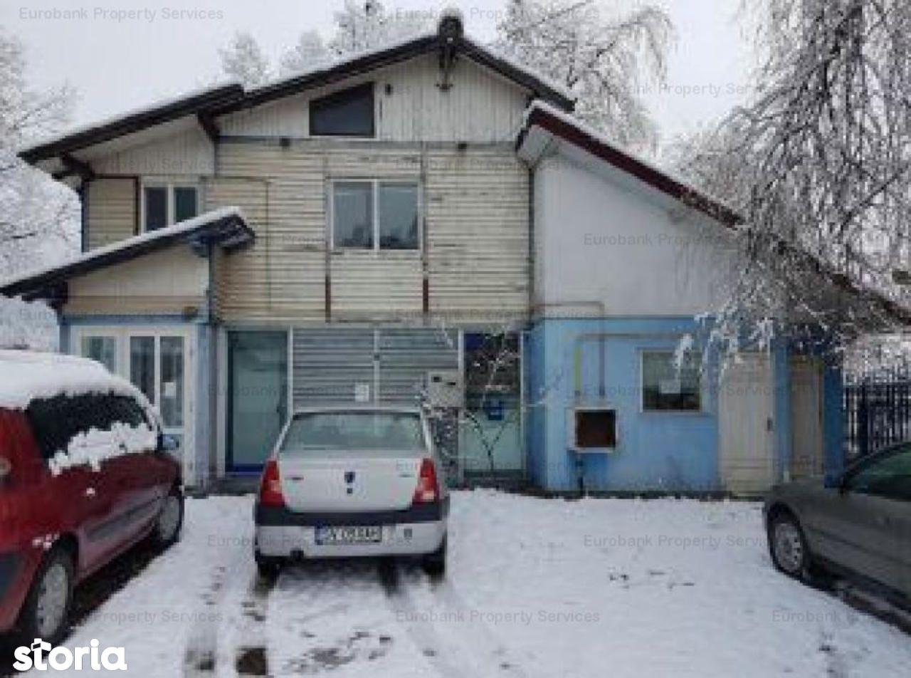 Spatiu Comercial de vanzare, Suceava (judet), Strada Ciprian Porumbescu - Foto 2