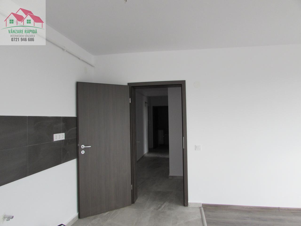 Apartament de vanzare, Sibiu (judet), Hipodrom 4 - Foto 5