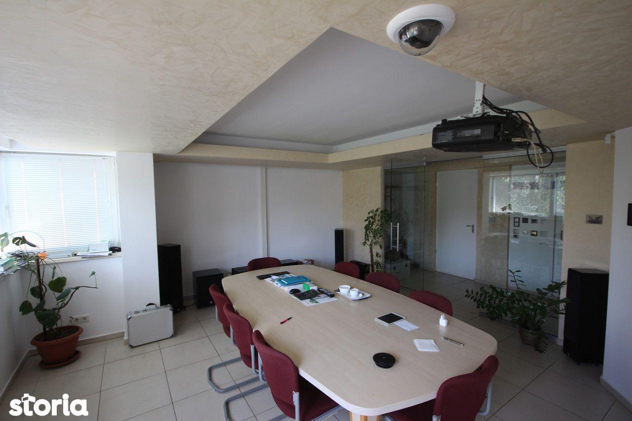 Birou de vanzare, Timiș (judet), Complexul Studențesc - Foto 15