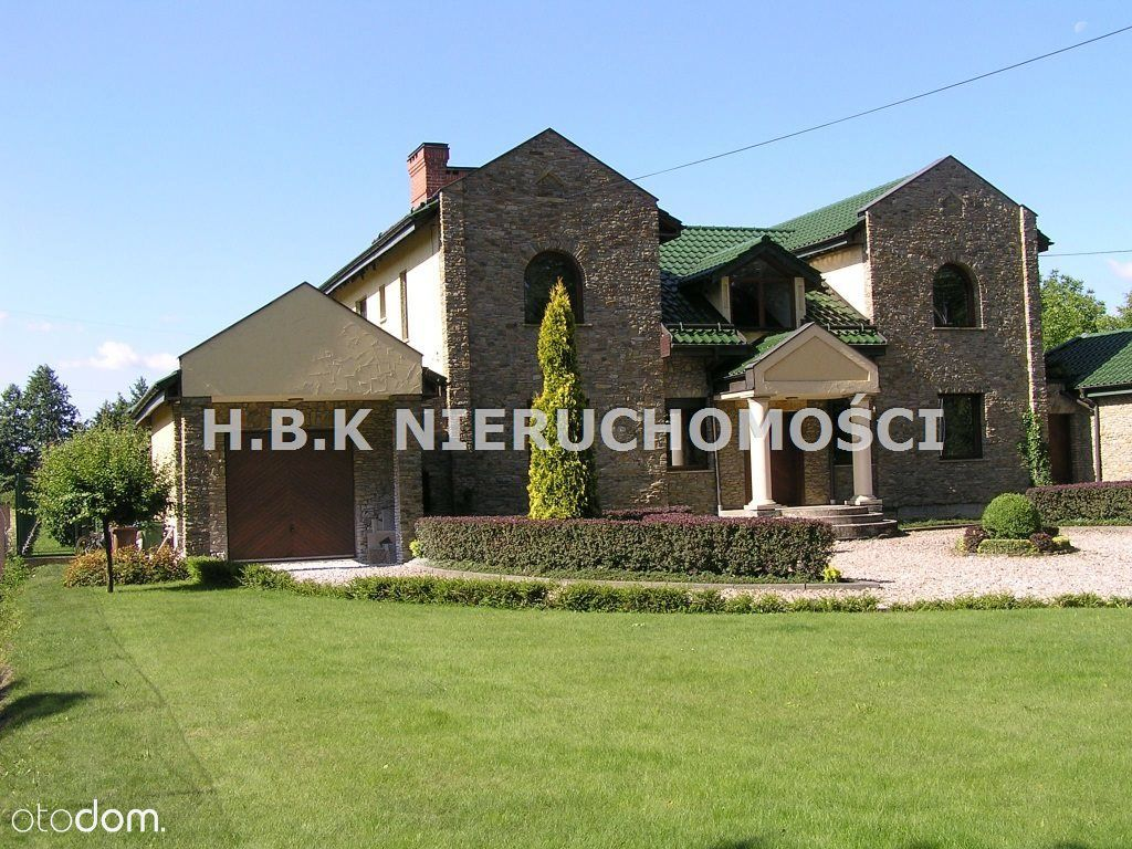 Dom na sprzedaż, Kęty, oświęcimski, małopolskie - Foto 1
