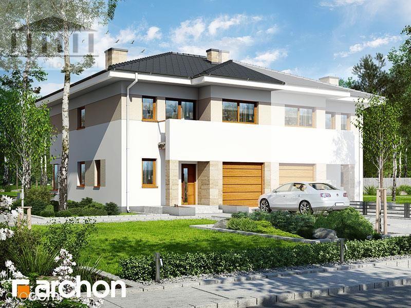 Dom na sprzedaż, Dziekanów Leśny, warszawski zachodni, mazowieckie - Foto 1