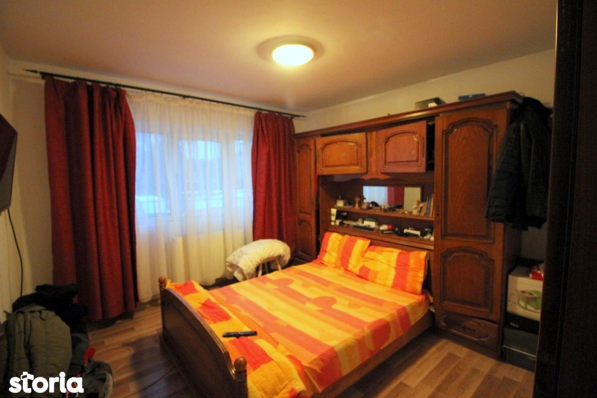 Apartament de vanzare, Bacău (judet), Bulevardul Unirii - Foto 7