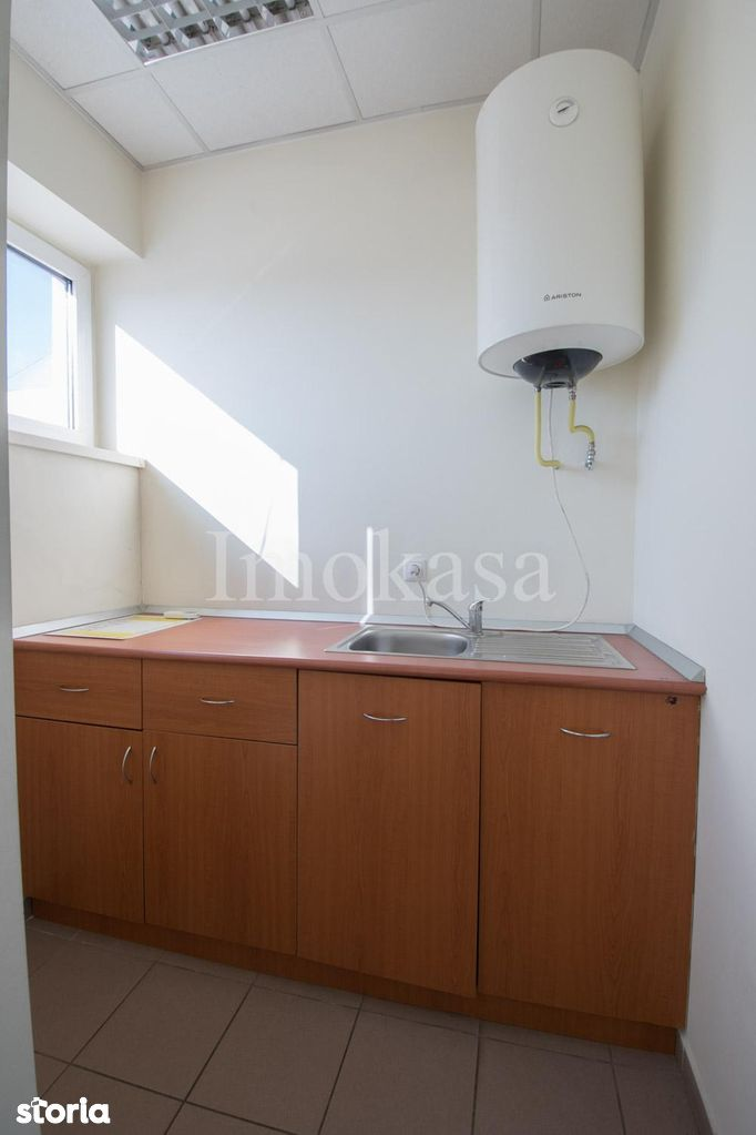 Birou de inchiriat, Sibiu (judet), Zona Industrială Vest - Foto 6