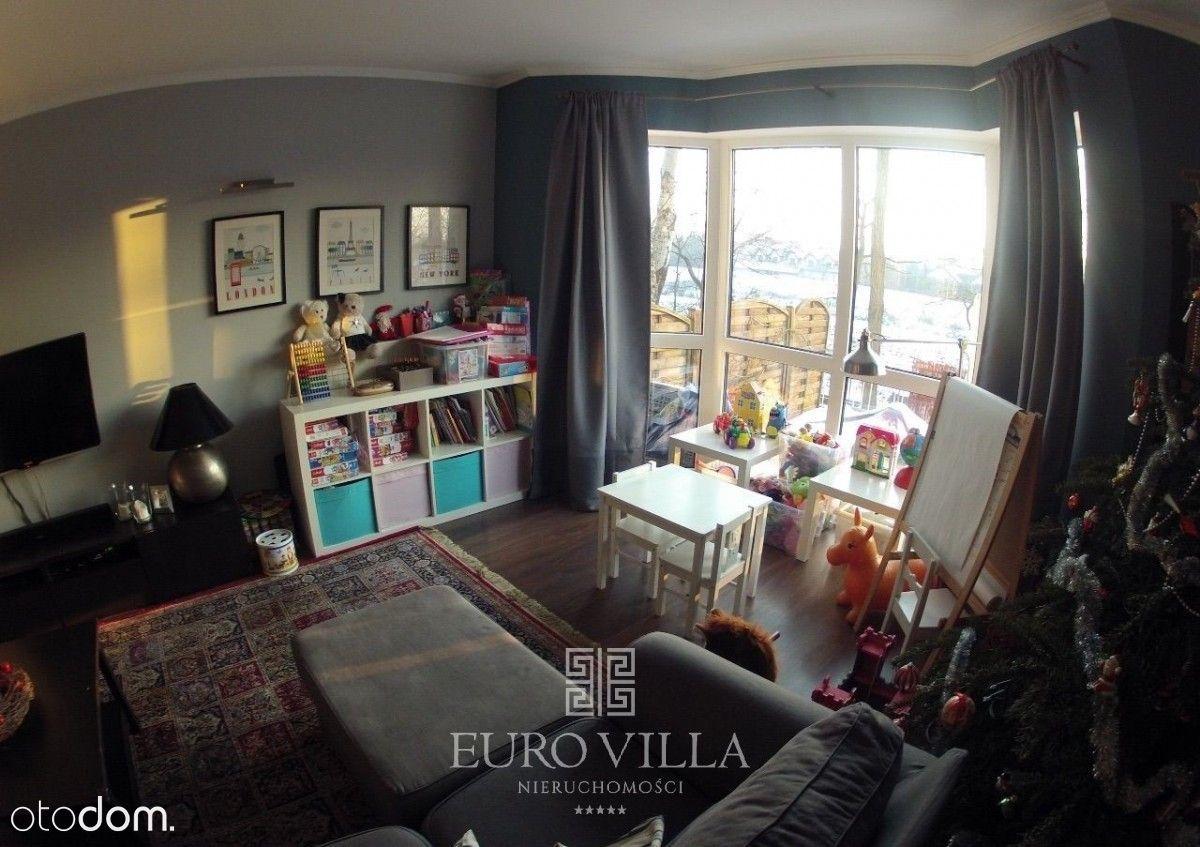 Mieszkanie na sprzedaż, Konstancin-Jeziorna, piaseczyński, mazowieckie - Foto 2