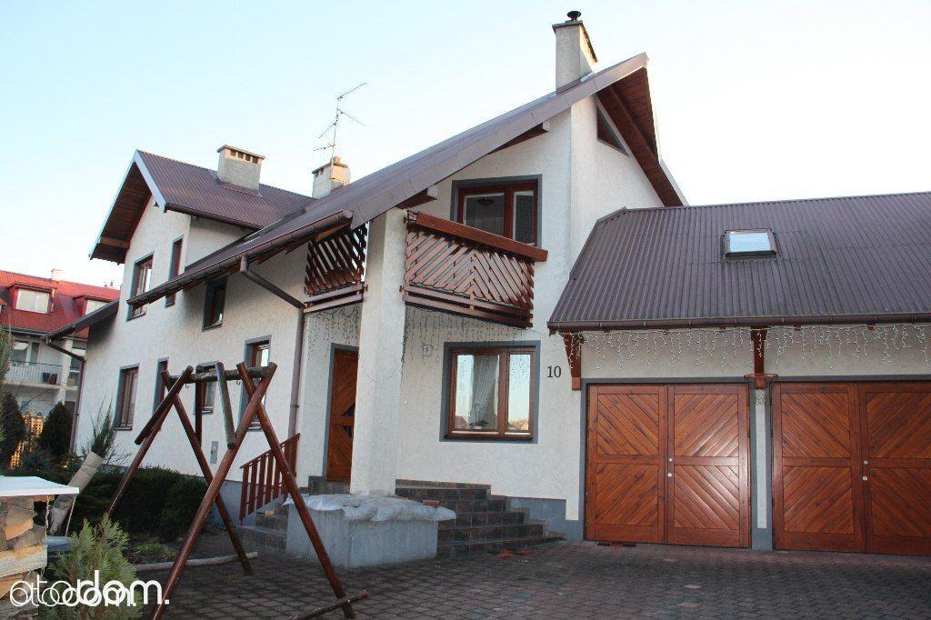 Dom na sprzedaż, Świdnik, świdnicki, lubelskie - Foto 1