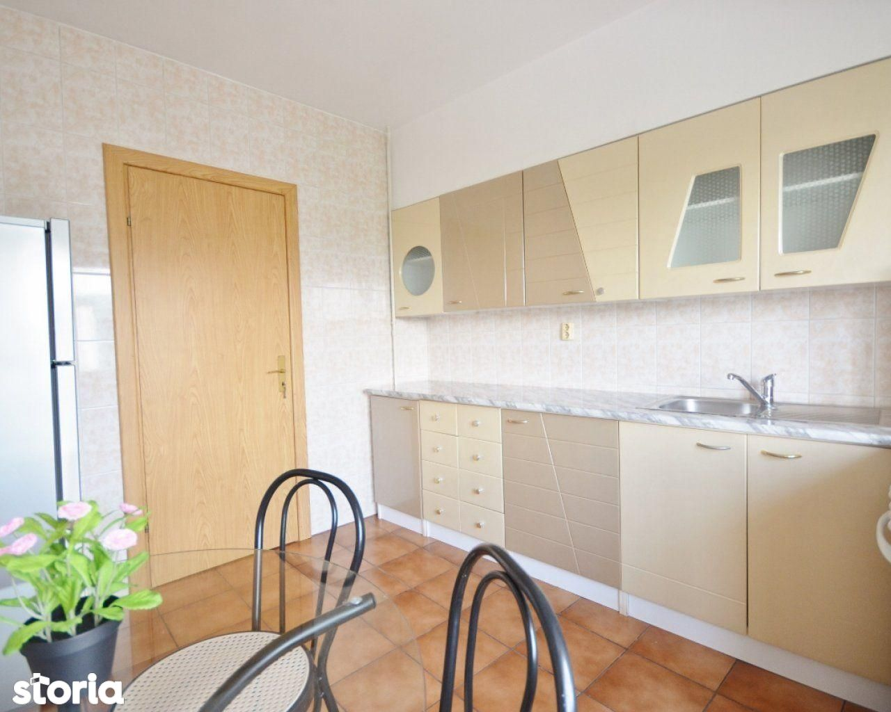Apartament de inchiriat, București (judet), Bulevardul Mircea Vodă - Foto 19