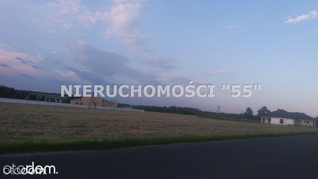Działka na sprzedaż, Eufeminów, brzeziński, łódzkie - Foto 1