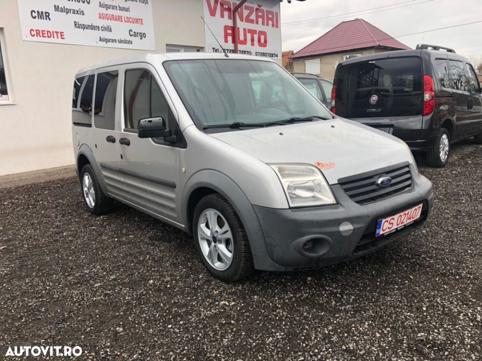 Ford Tourneo Connect - 2