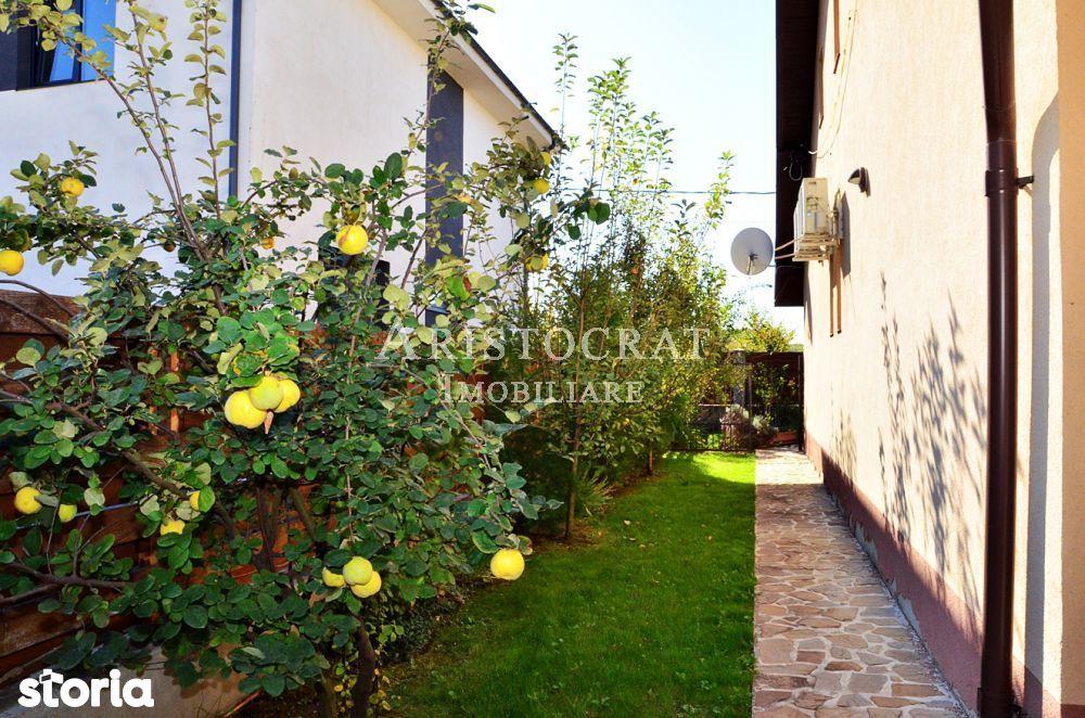 Casa de vanzare, Ilfov (judet), Tamaşi - Foto 5