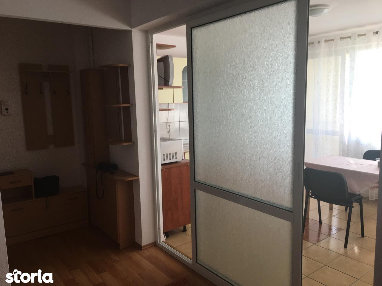 Apartament de inchiriat, Sibiu, Calea Poplacii - Foto 7