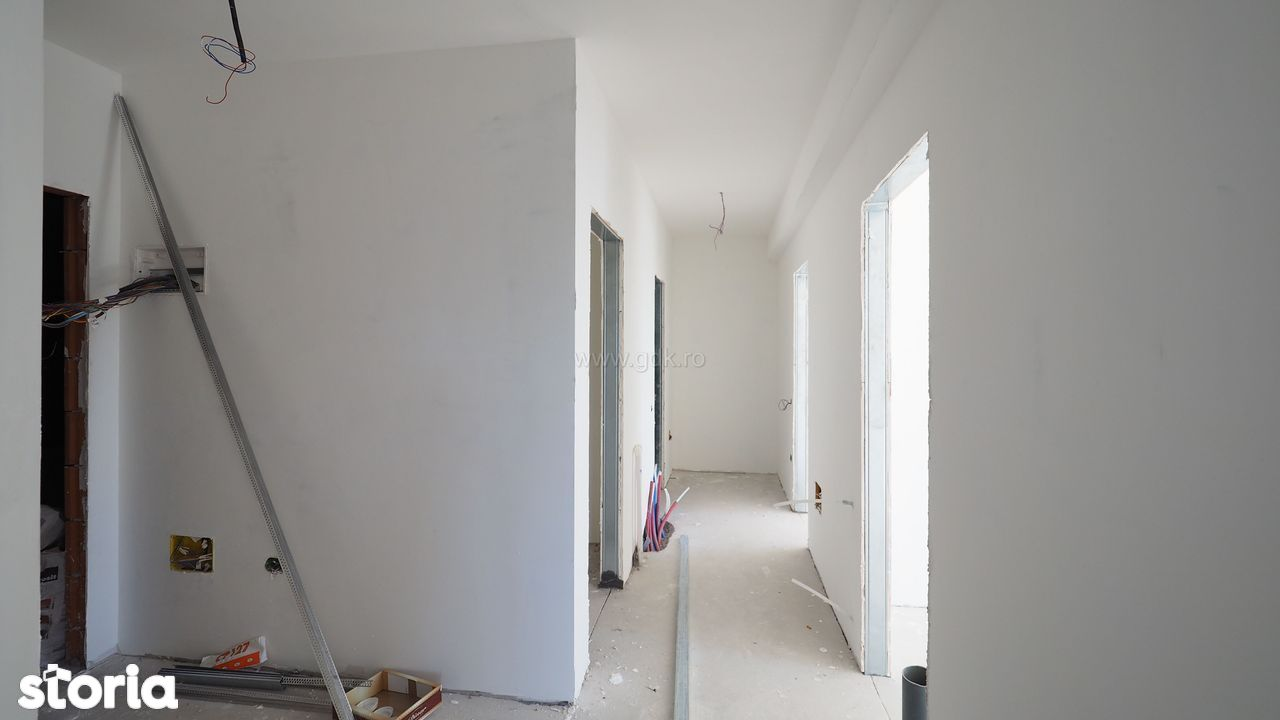 Apartament de vanzare, București (judet), Strada Câmpul Pipera - Foto 11