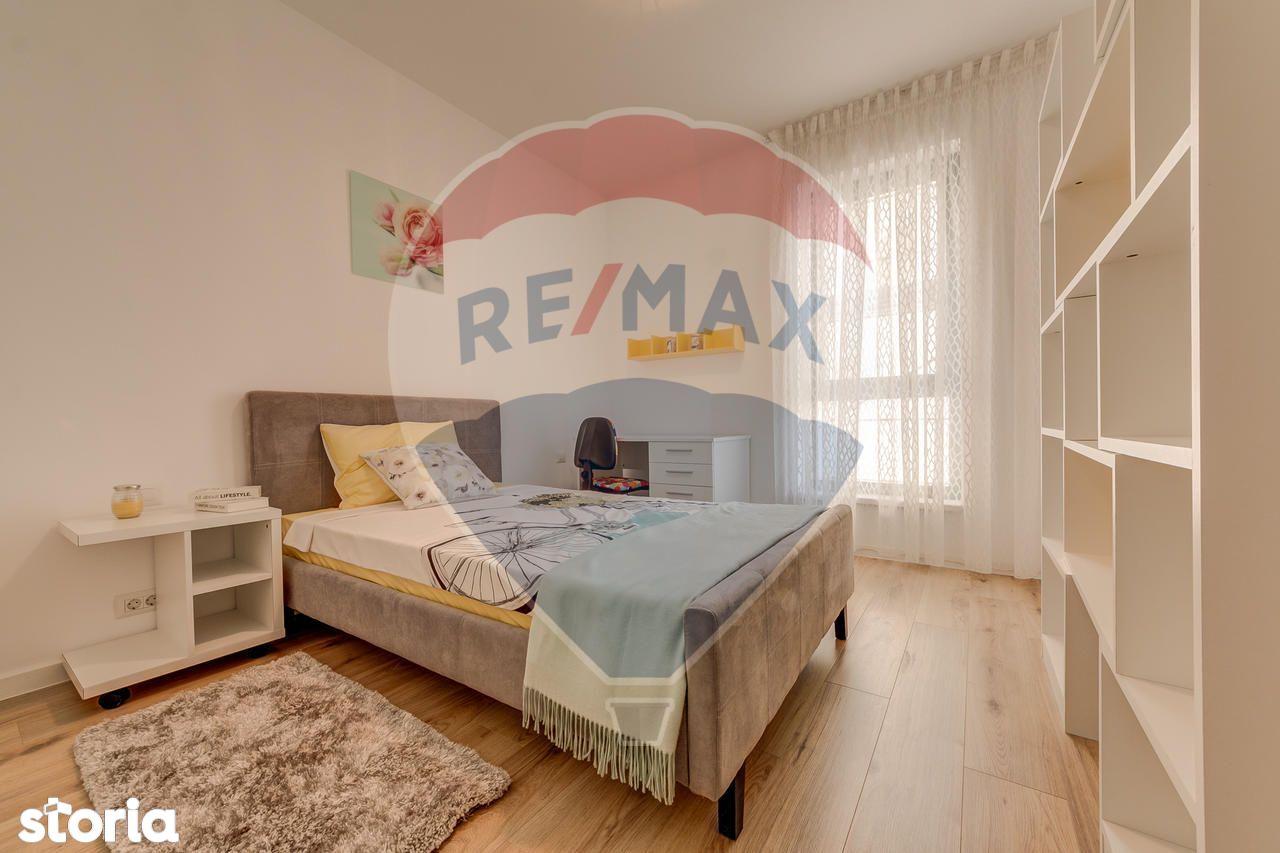 Apartament de vanzare, București (judet), Strada Soldat Marin Savu - Foto 9