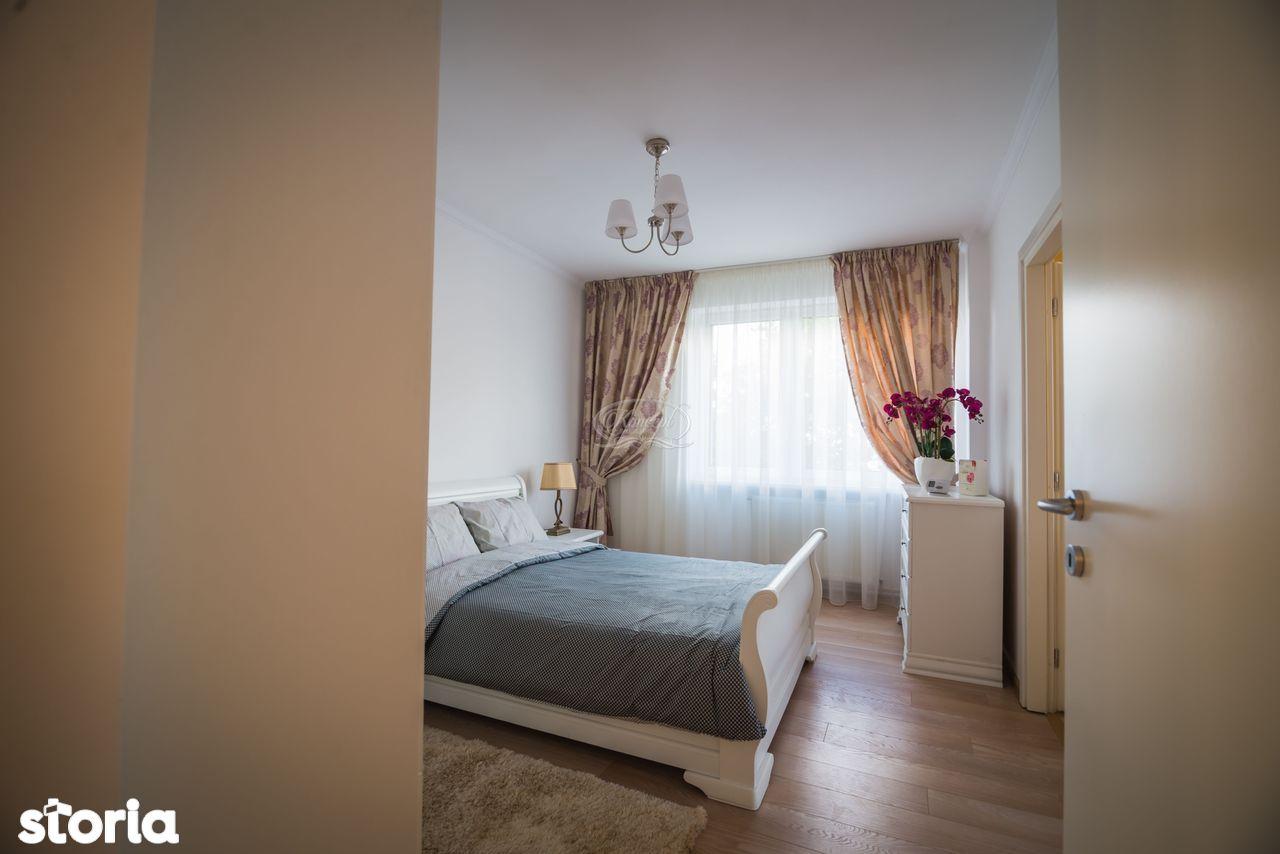 Apartament de inchiriat, Cluj (judet), Strada Deva - Foto 12