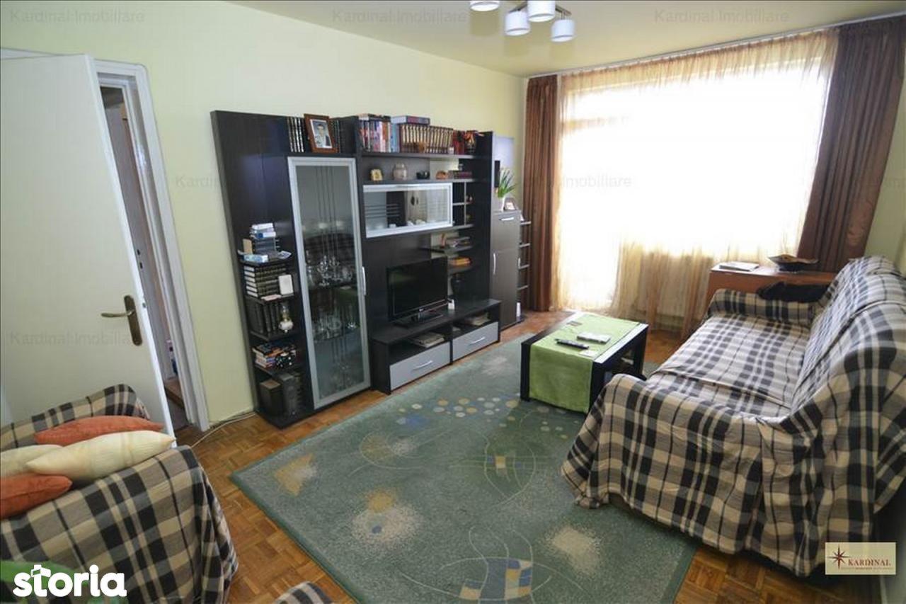 Apartament de vanzare, Brașov (judet), Centrul Nou - Foto 1