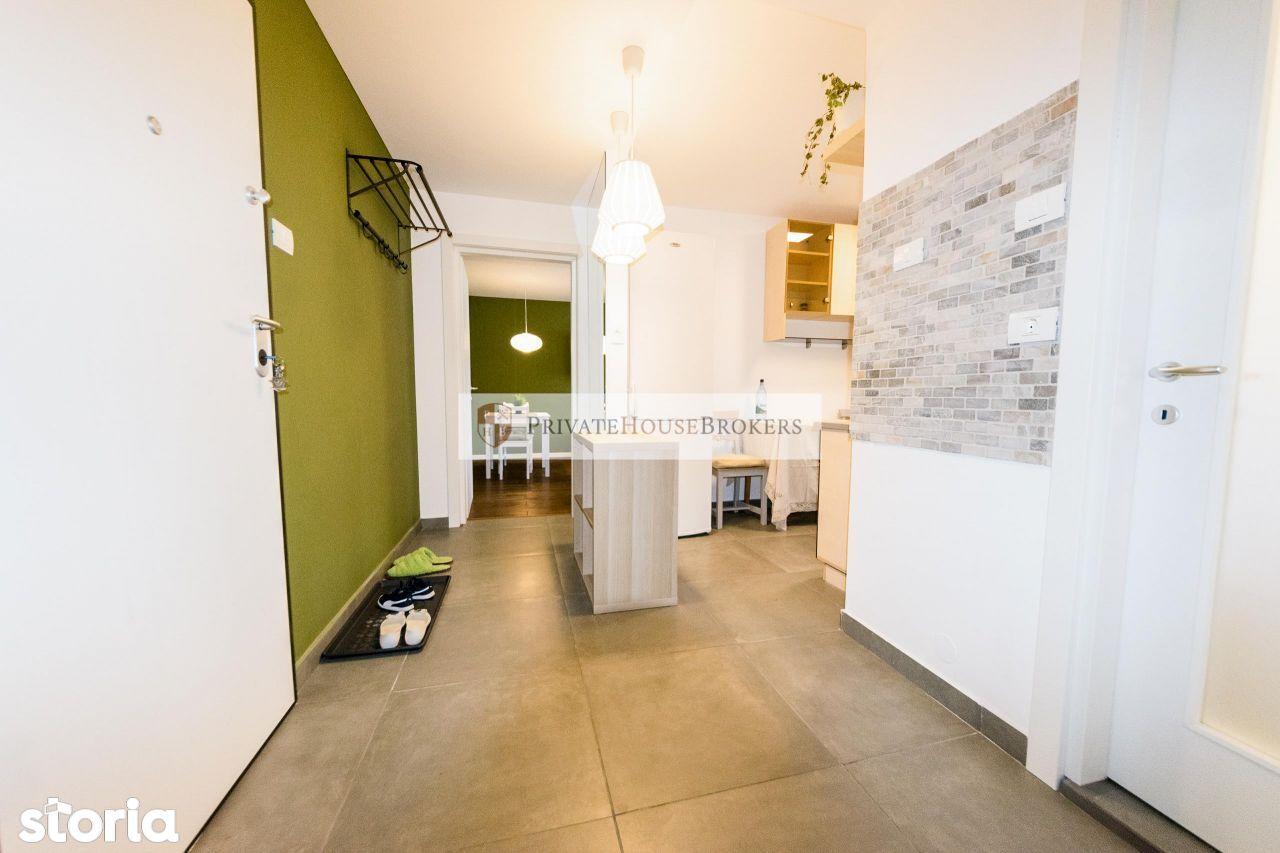 Apartament de inchiriat, București (judet), Strada Elena Caragiani - Foto 12