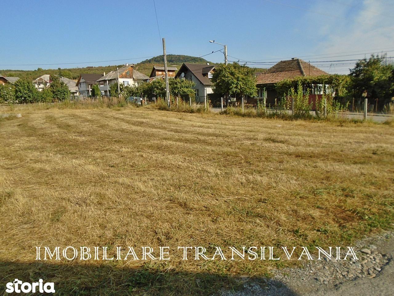 Teren de Vanzare, Bistrița-Năsăud (judet), Petre Ispirescu - Foto 5