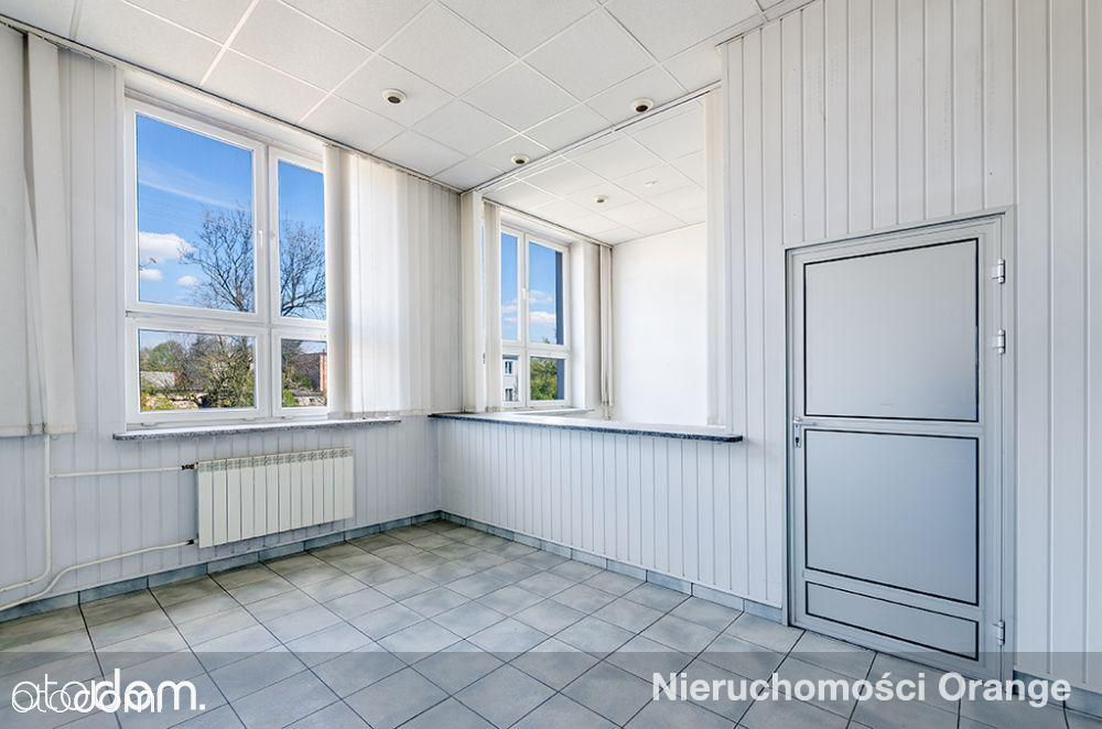 Lokal użytkowy na sprzedaż, Nasielsk, nowodworski, mazowieckie - Foto 9