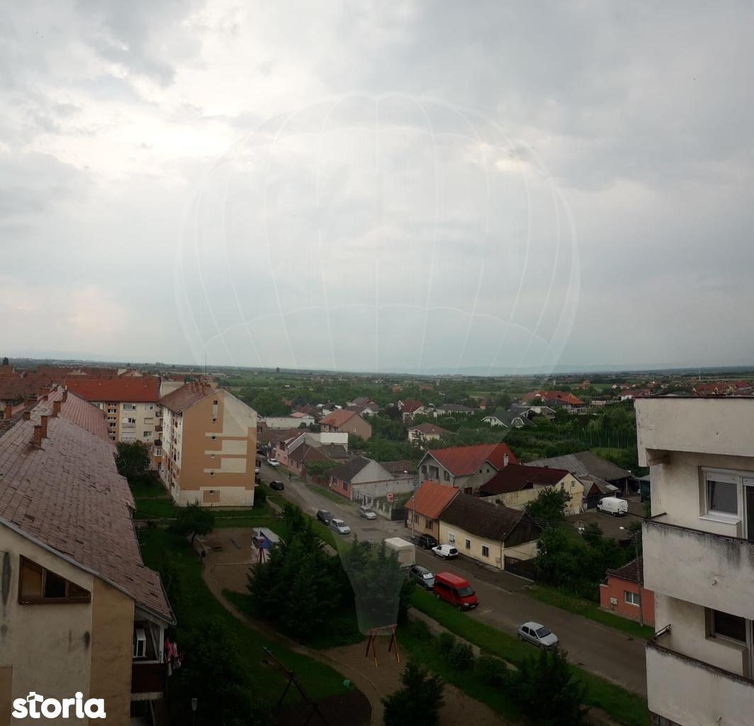 Apartament de vanzare, Satu Mare (judet), Strada Alecu Russo - Foto 14