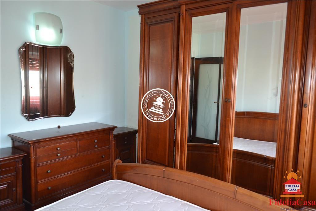 Apartament de inchiriat, Iasi, Centru Civic - Foto 11