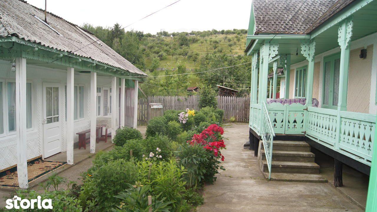 Casa de vanzare, Neamț (judet), Bălţăteşti - Foto 2