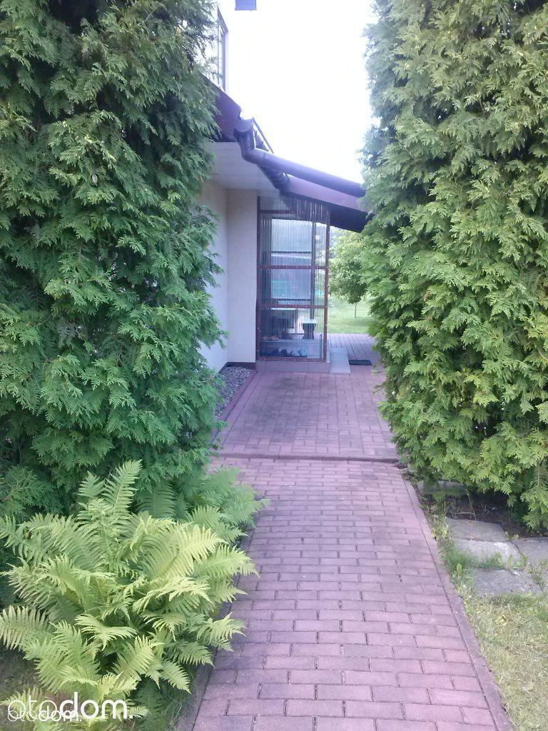 Dom na sprzedaż, Burbiszki, sejneński, podlaskie - Foto 4