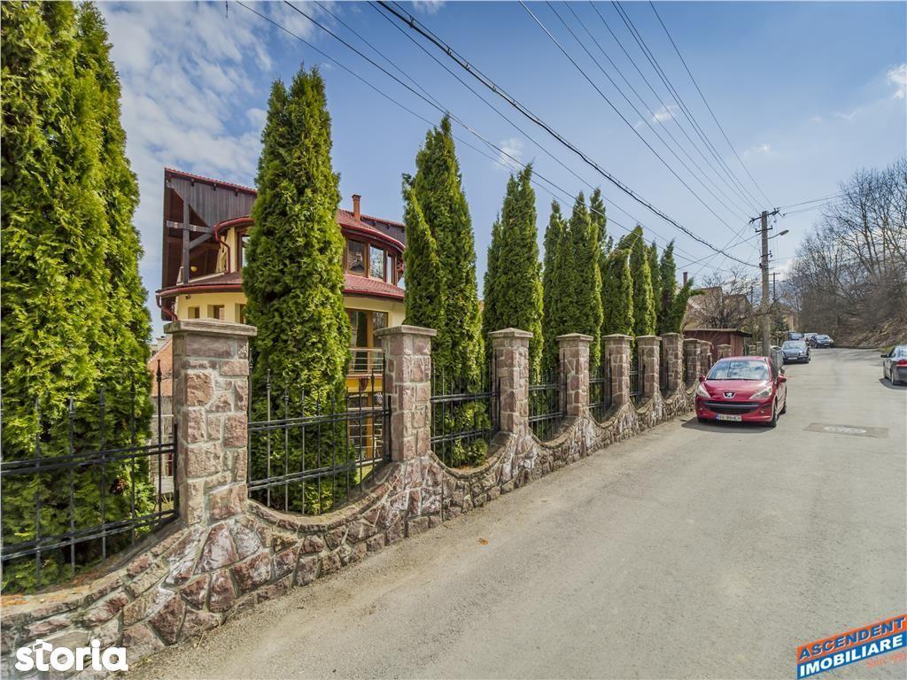 Casa de inchiriat, Brașov (judet), Strada Horia - Foto 11