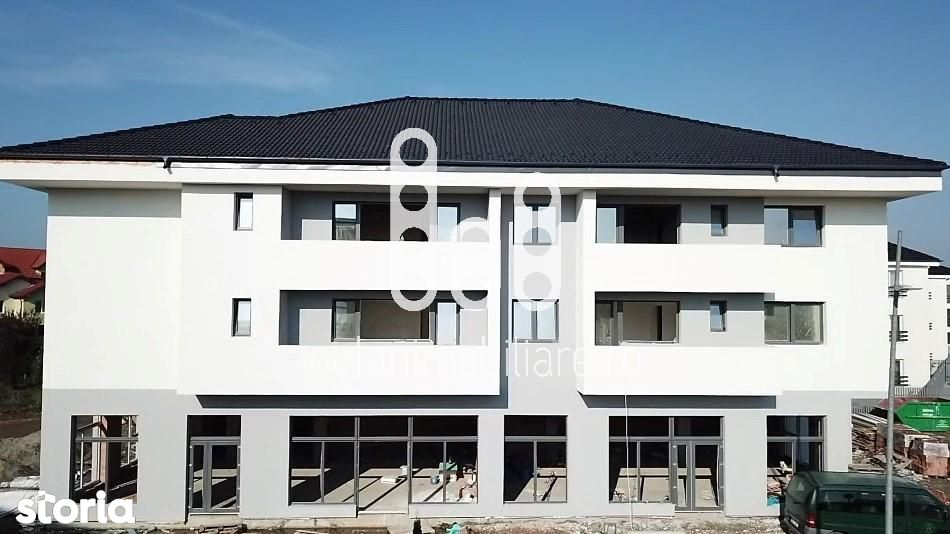 Apartament de vanzare, Sibiu (judet), Strada Zaharia Boiu - Foto 7
