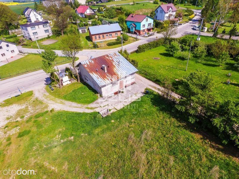 Lokal użytkowy na sprzedaż, Rywałd, starogardzki, pomorskie - Foto 11