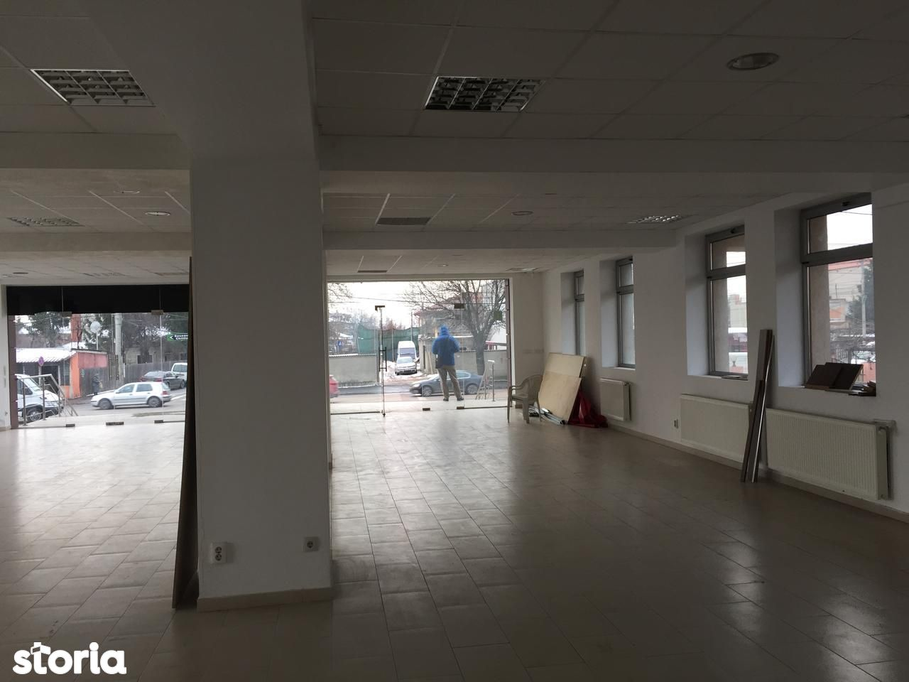 Spatiu Comercial de inchiriat, București (judet), Chitila - Foto 2