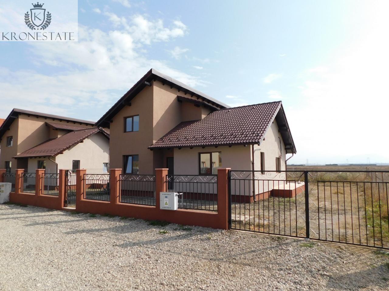 Casa de vanzare, Brașov (judet), Sânpetru - Foto 1