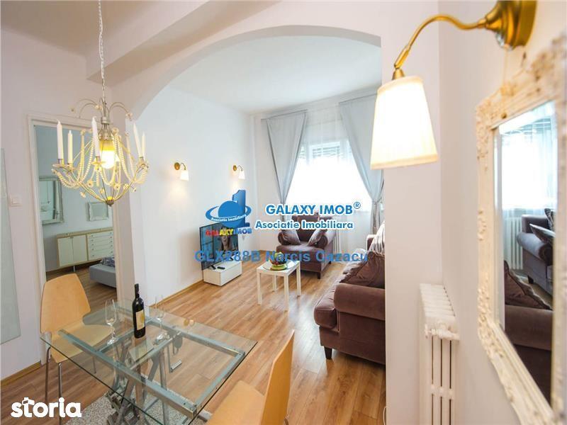 Apartament de vanzare, București (judet), Strada Vasile Lascăr - Foto 10
