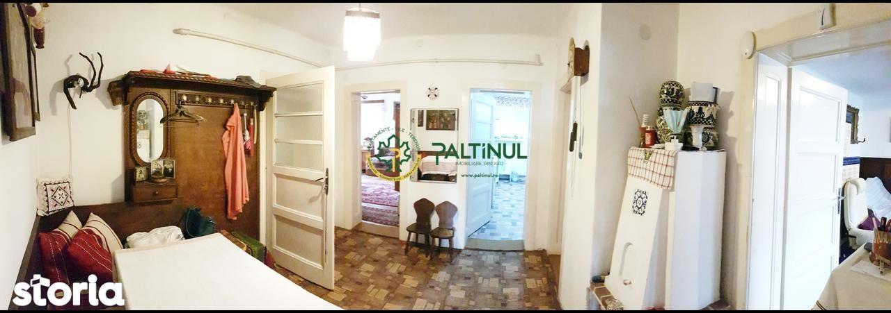 Apartament de vanzare, Sibiu (judet), Strada Bâlea - Foto 13