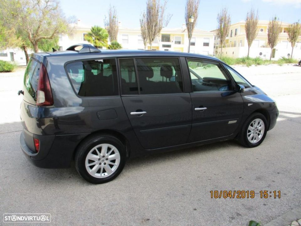 Renault Espace 2.0 dCi Luxe7L - 3