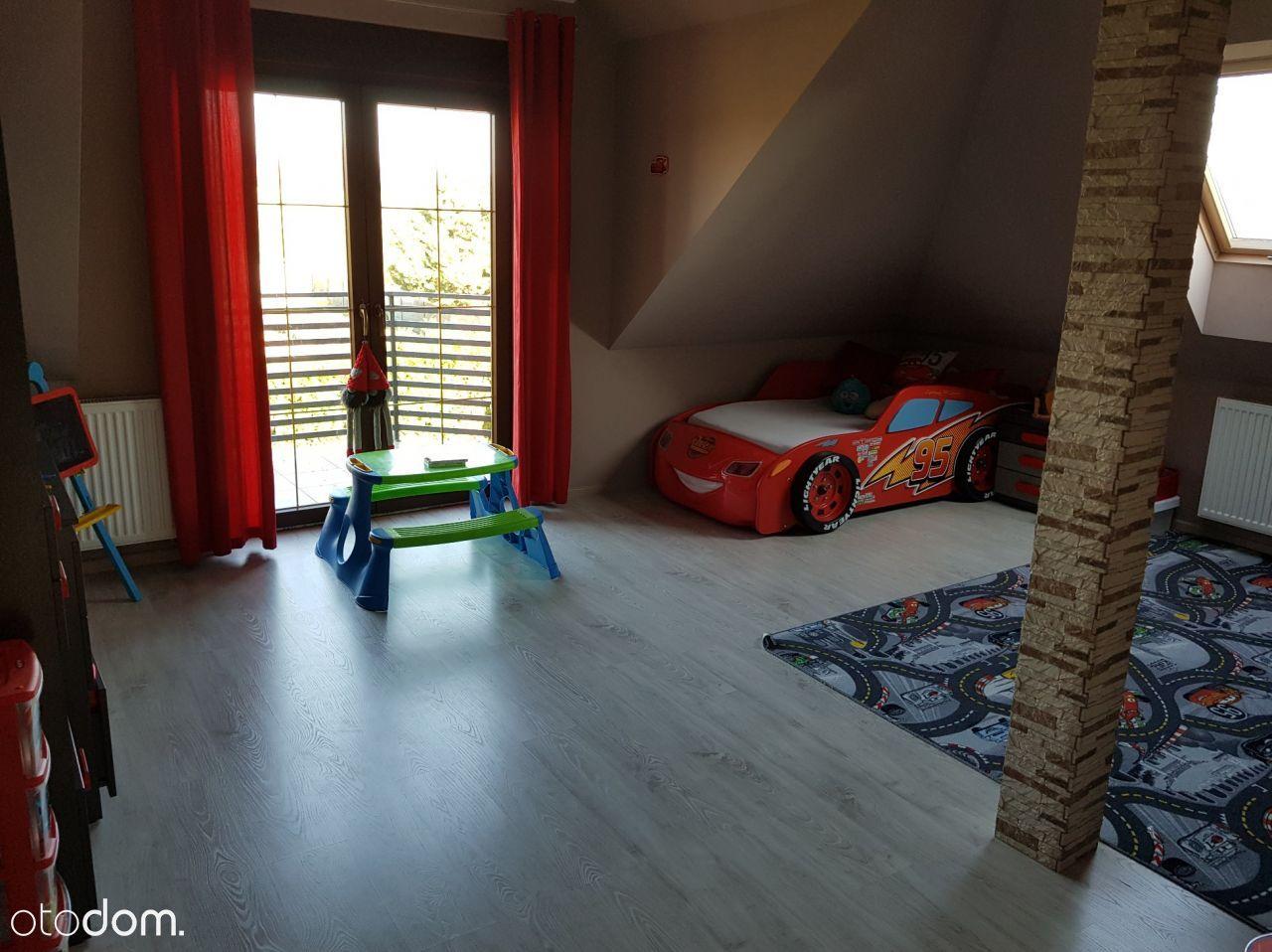 Dom na sprzedaż, Brzezia Łąka, wrocławski, dolnośląskie - Foto 9