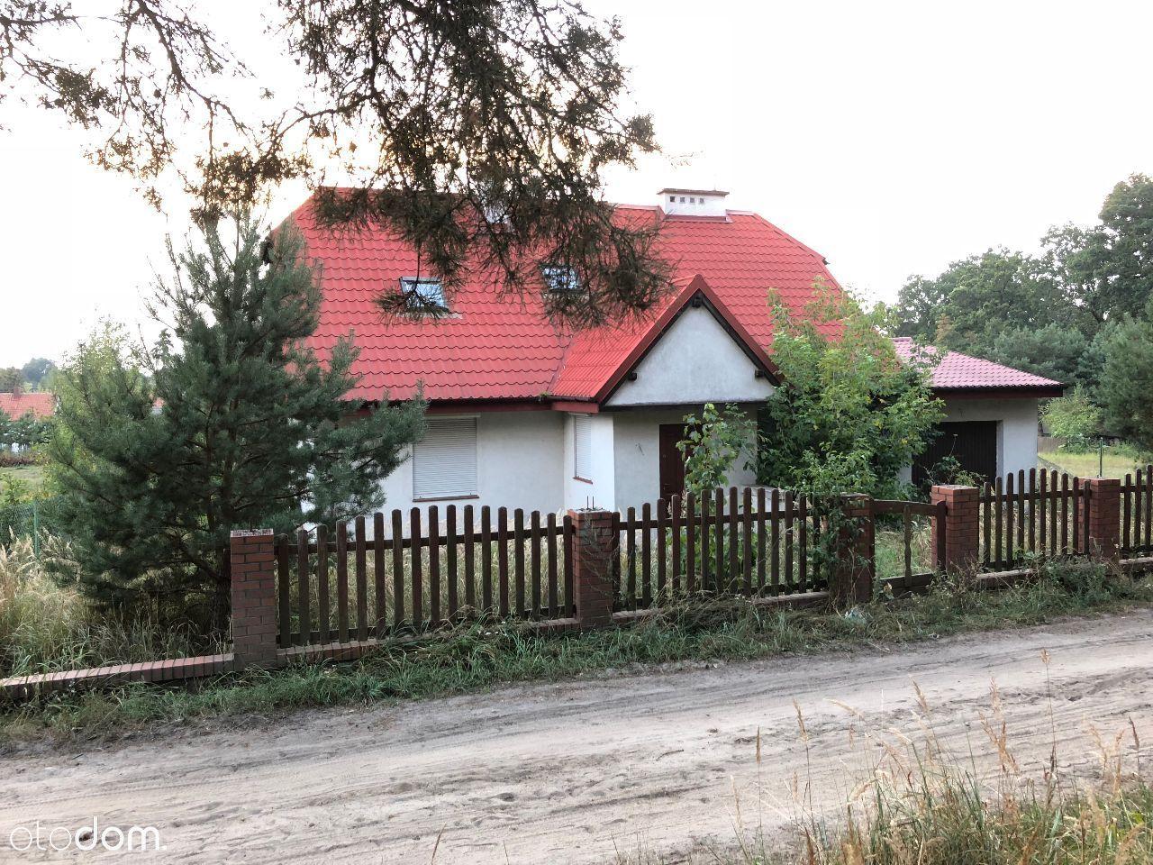 Dom na sprzedaż, Ryjewo, kwidzyński, pomorskie - Foto 5
