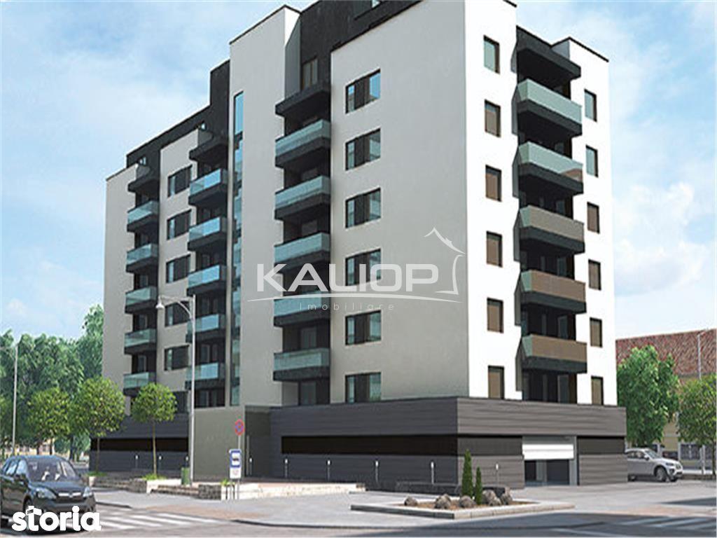 Apartament de vanzare, Cluj (judet), Strada Între Lacuri - Foto 4