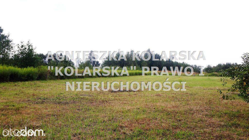 Działka na sprzedaż, Kraków, Tonie - Foto 4
