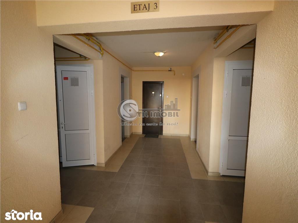 Apartament de vanzare, Iași (judet), Strada Ștefan Zeletin - Foto 9