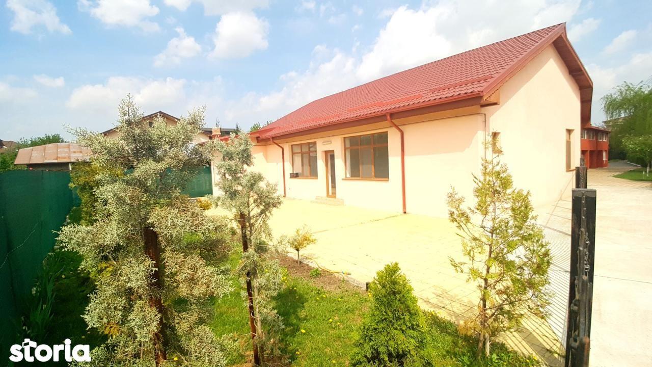 Casa de vanzare, Ilfov (judet), Pipera - Foto 5