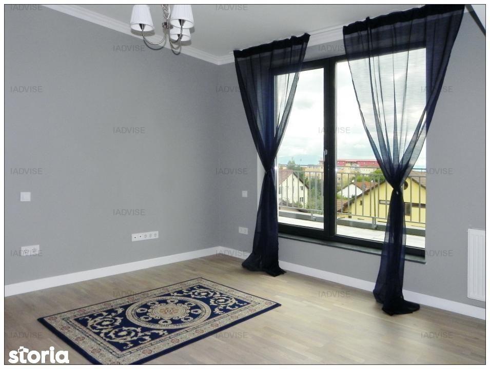 Apartament de vanzare, Brașov (judet), Strada Aluminiului - Foto 6
