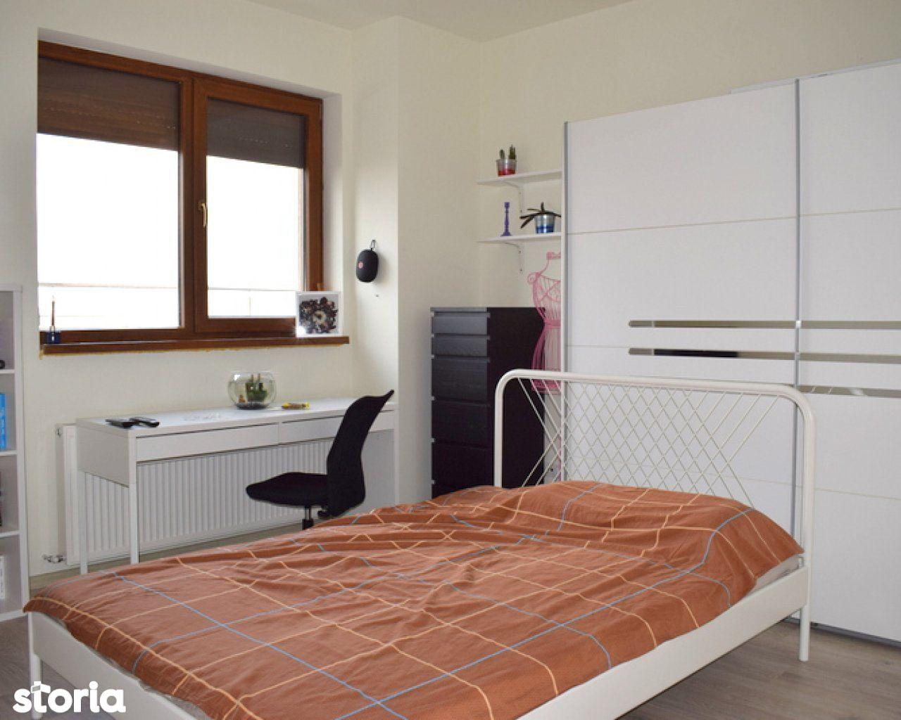 Apartament de vanzare, București (judet), Strada Trifești - Foto 11