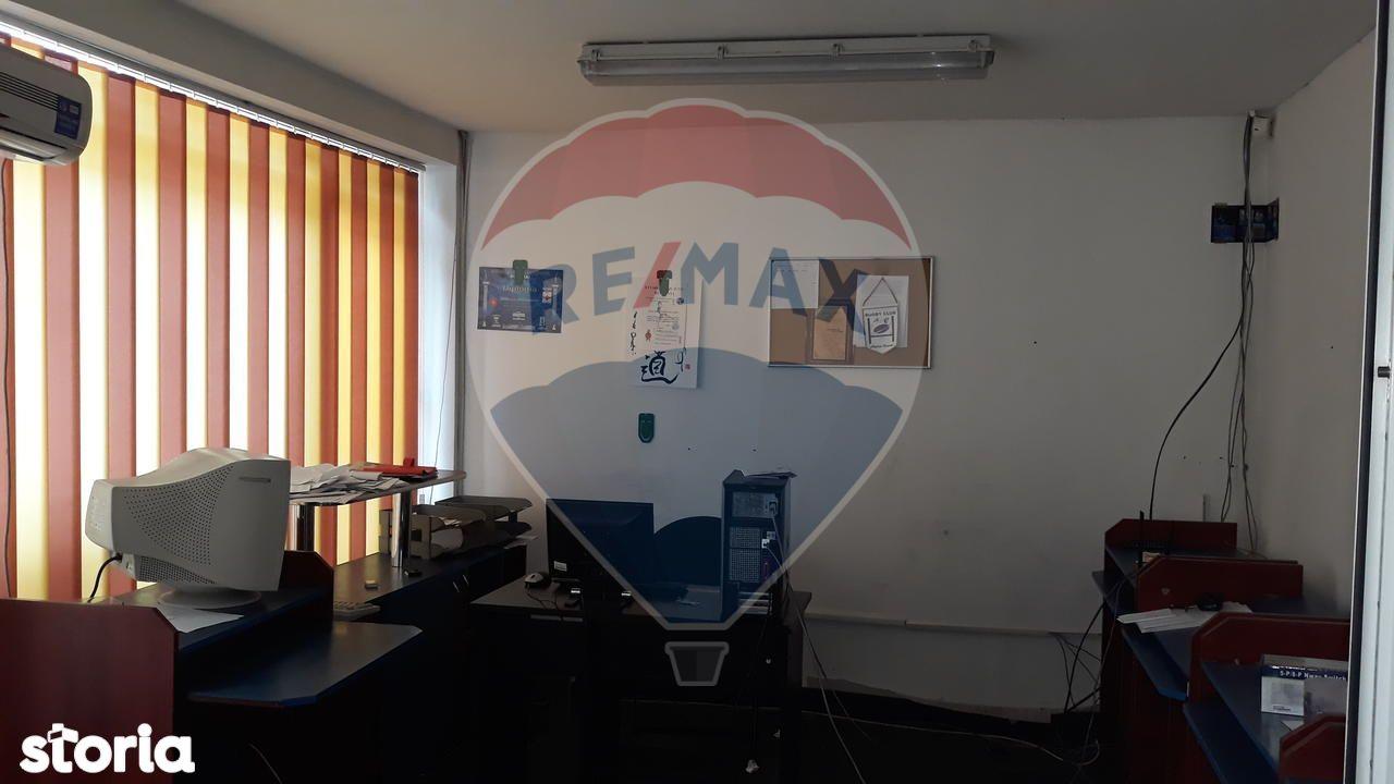 Spatiu Comercial de inchiriat, Neamț (judet), Strada Mihai Eminescu - Foto 4