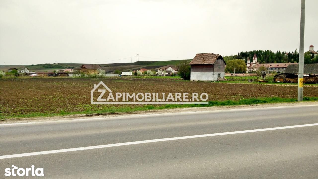 Teren de Vanzare, Mureș (judet), Recea - Foto 5