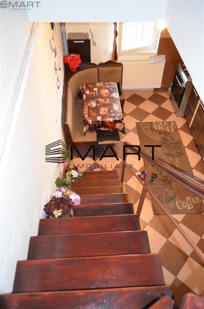 Apartament de vanzare, Sibiu (judet), Vasile Aaron - Foto 9