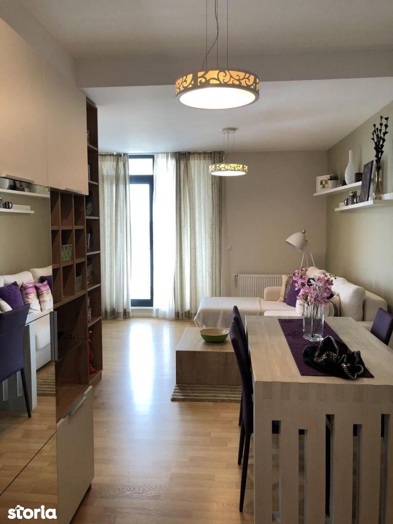 Apartament de vanzare, Ilfov (judet), Strada Vasile Alecsandri - Foto 1